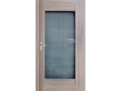 Luxury PVC Wooden Door