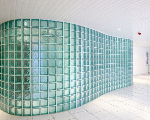 Glass Blocks Suppliers and Distributors | Traders & Dealers